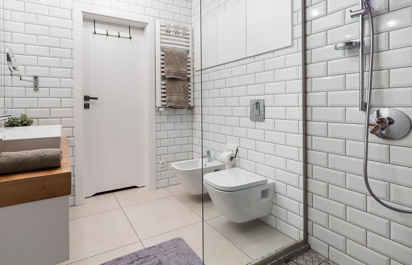 Aqua Access - Rushden - Wall and Floor Tiling